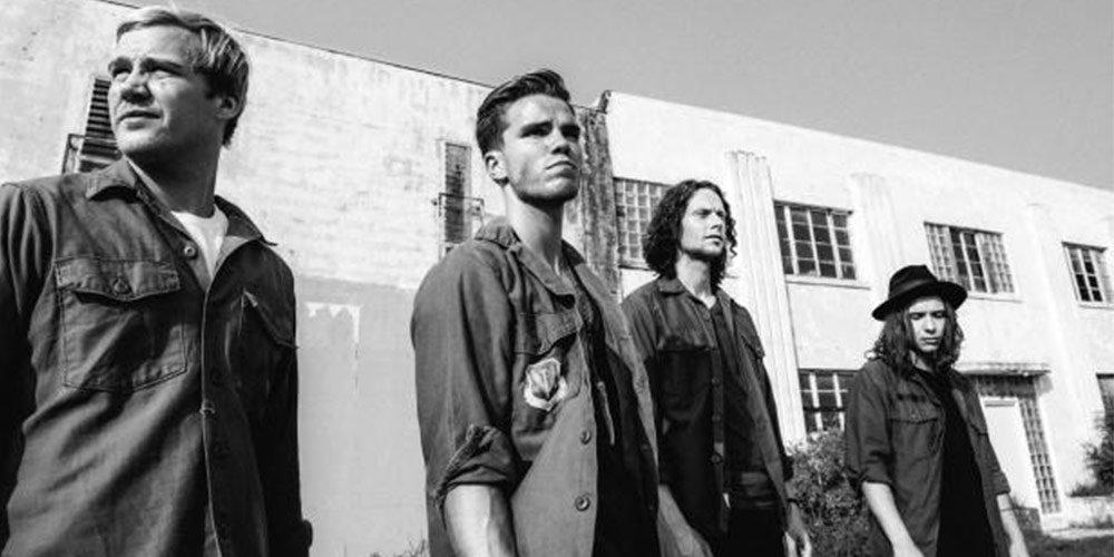 KALEO анонсира нов албум и пусна нова песен | MMTV