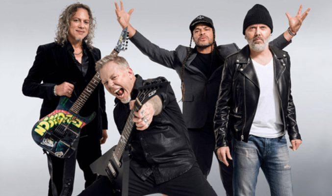 Metallica ще стриймват по един концерт всеки понеделник | MMTV
