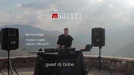 В това издание на MMixer гост е Bobe | MMTV Online