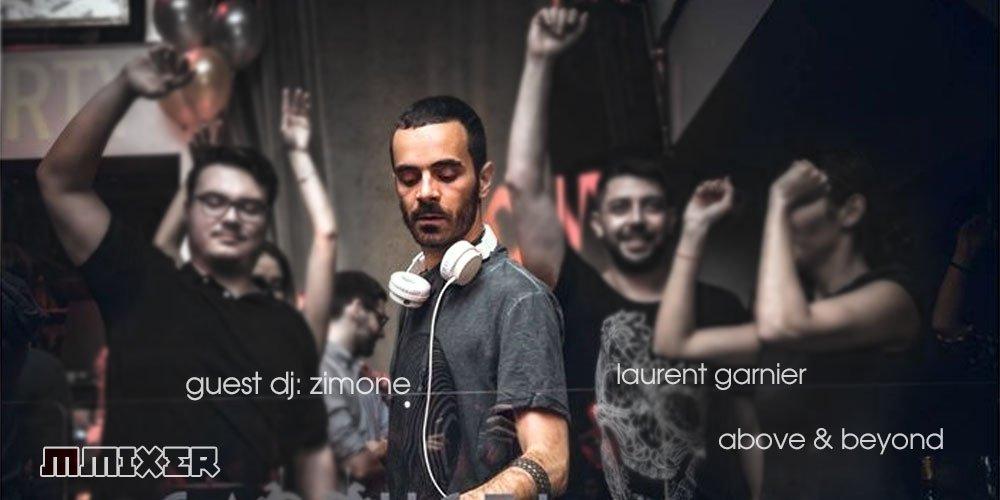 В Guest DJ ви срещаме със Zimone | MMTV Online