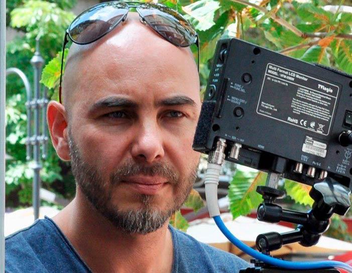 Режисьорът Георги Костов прави най-дбрият си филм до момента и амбициозния му проект си заслужава всички нерви!