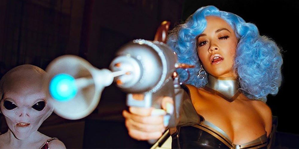 Чуйте новата песен на Rita Ora - How To Be Lonely | MMTV