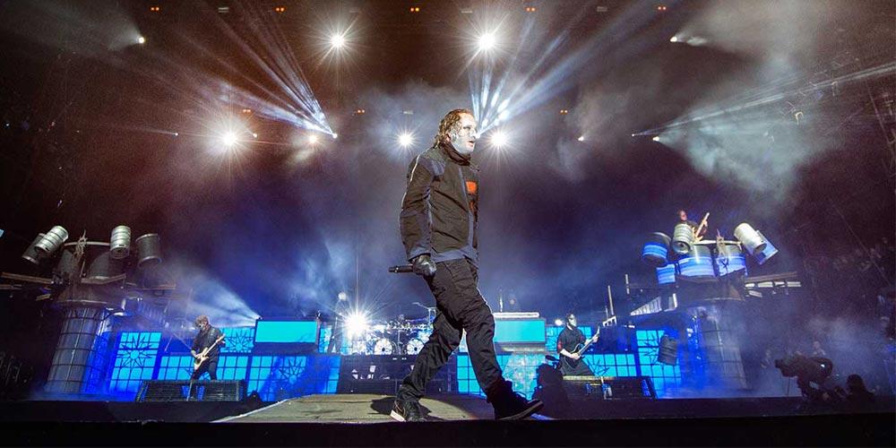 Slipknot също отлагат азиатската част от турнето си | MMTV