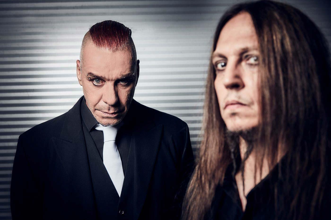 Till Lindemann от Rammstein е в болница с пневмония от коронавирус