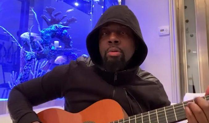 "MTV стартира ""Unplugged at Home"" с Wyclef Jean | MMTV"