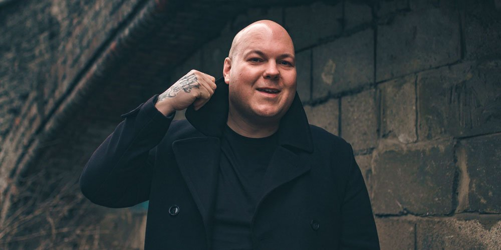 Живот под карантина: Едно интервю на Alan Fitzpatrick | MMTV