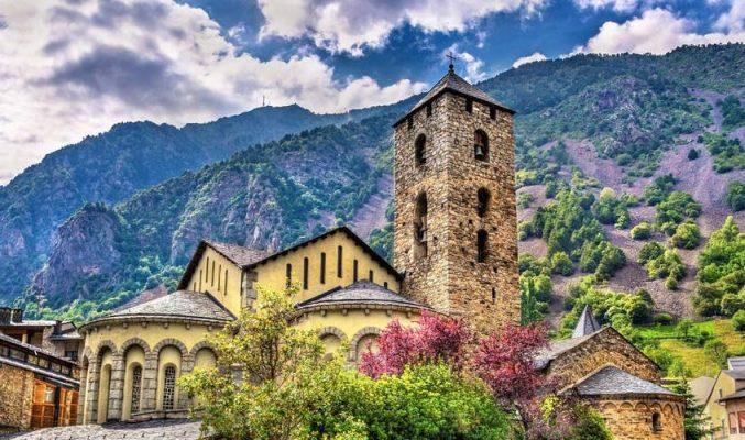 Андора бори коронавируса с необичайни мерки за изолация | MMTV
