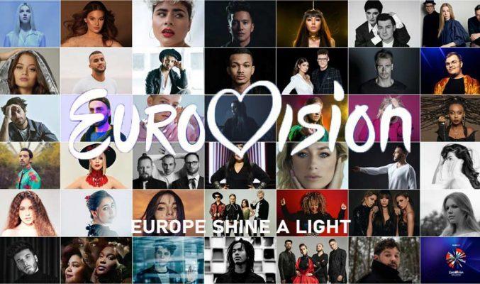 БНТ ще излъчи на живо специалното шоу Eurovision - Europe Shine a Light