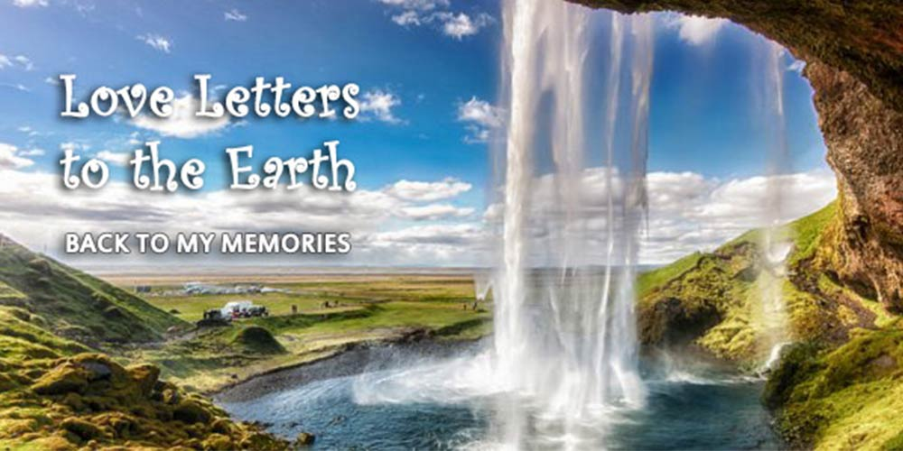Love letters to the Earth | MMTV Online