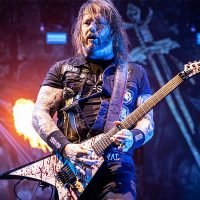 Китариста на Slayer заразен с коронавирус | MMTV