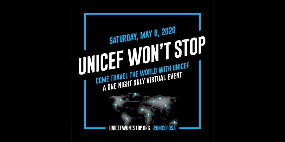 """Видеото към""""Chiquitita""""ще дебютира на събитието на UNICEF COVID-19 Virtual Special, което ще се излъчи в събота, на 9 май от 8:00pm ET (неделя, 3:00 ч. бел.пр.)"""