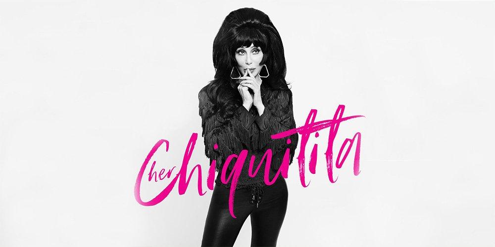"""Cher издава """"Chiquitita"""" на ABBA на испански в подкрепа на UNICEF"""