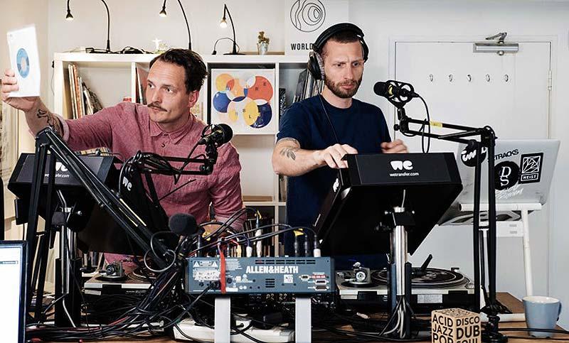 Lars Dales и Maarten Smeets, още известни като Detroit Swindle, винаги успяват да доставят на феновете си супер яка парти вечер