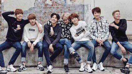 Корейската бой банда BTS с рекорден приход от Live Stream концерт