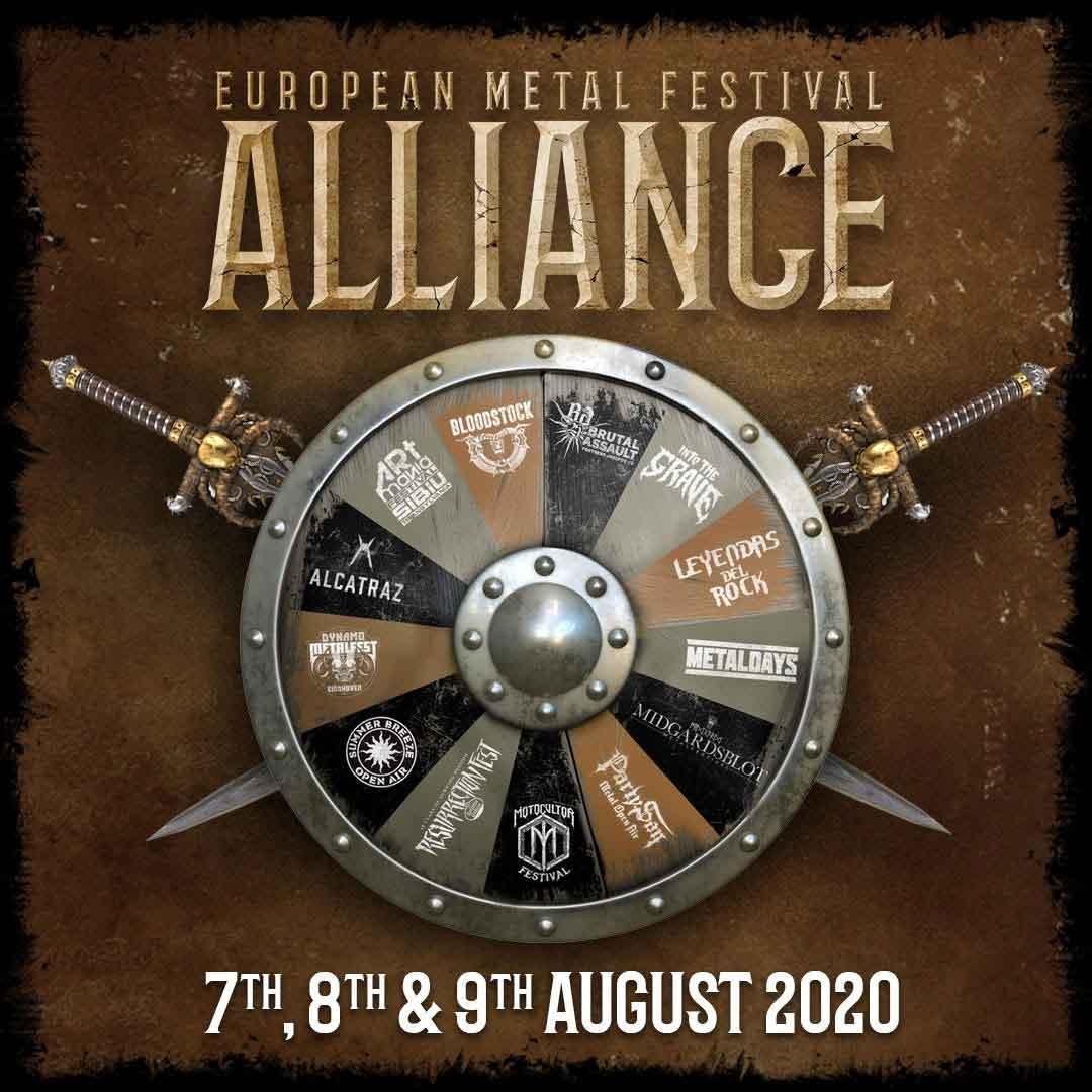 Сдружението ще излъчи стрийминг на събитието между 7 и 9 август с ексклузивни изпълнения на живо на артисти, избрани от всеки фестивал, както и селекция от интервюта.