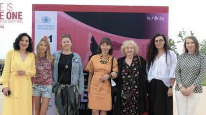 Татяна Лолова към силните жени: Запазете си психиката | MMTV