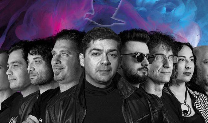 Intelligent Music Project и Милен Врабевски тръгват на турне! | MMTV