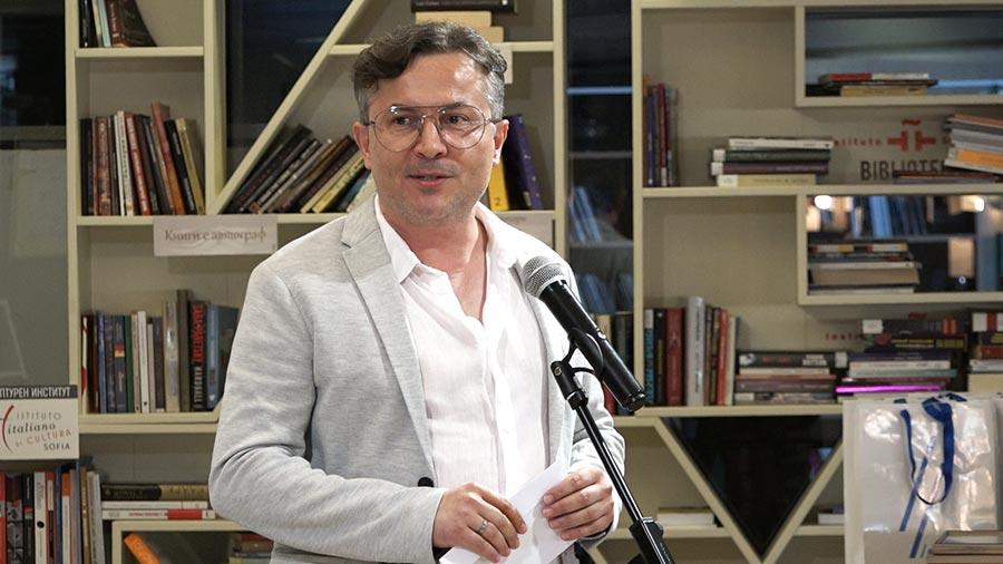 Иван Брайков | dir.bg