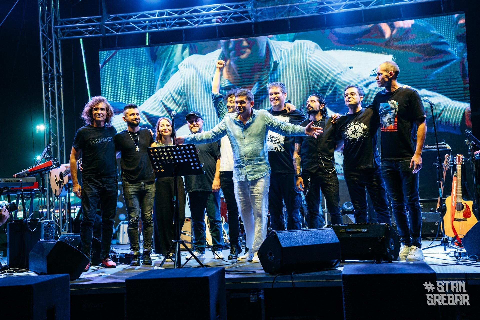 Intelligent Music Project Crew