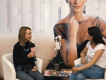 10 години Skeyndor, интервю със Славянка Стойкова