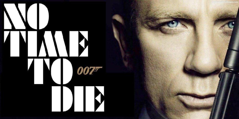 No Time To Die с нова дата в кината | MMTV 2020