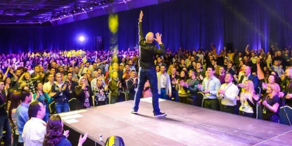 Най-големият онлайн семинар в България превръща кризата във възможност