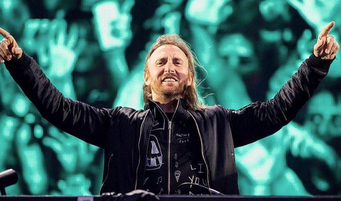 David Guetta ще изпълни уникален DJ сет лайвстрийм
