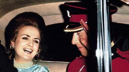 Изненадващата първа любов на принц Чарлз