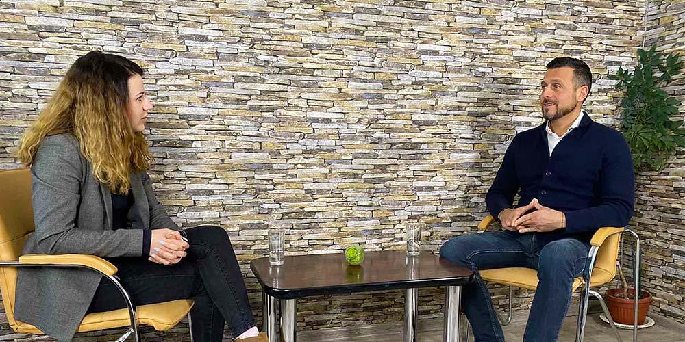 Добрите практики на социалното предприемачество, гост Благовеста Пугьова