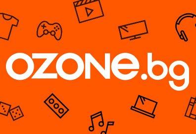 озон бг банер