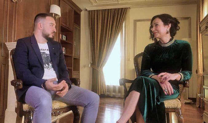 Борис Колев за социалното предприемачество