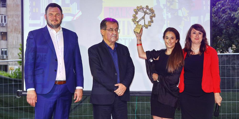 Гръцкото Vinsanto Late спечели Гранд Трофея за най-добро вино на Балканите