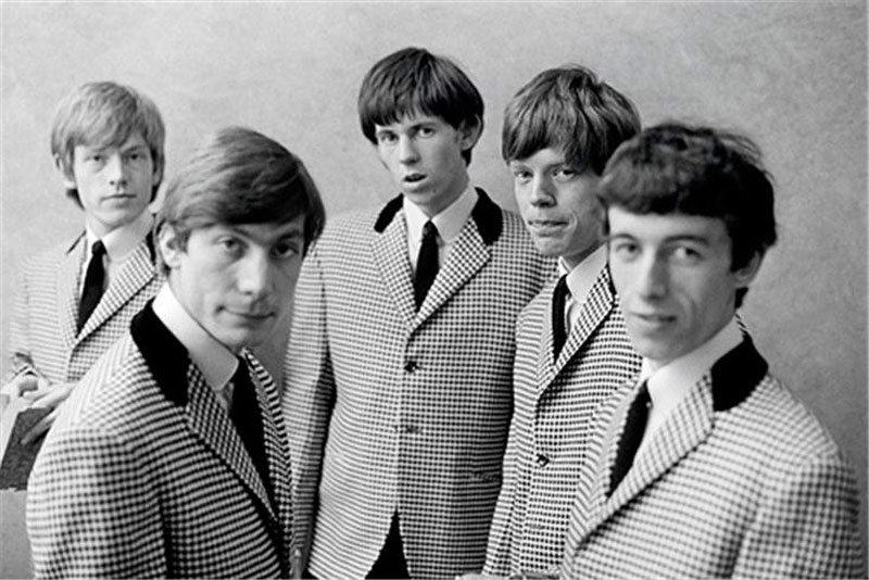 Отиде си Чарли Уотс, барабанистът на The Rolling Stones