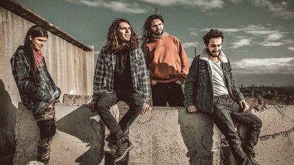 COOL DEN издават първия си сингъл от предстоящия им албум