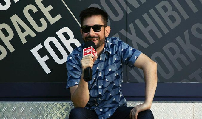 Георги Линев от Kan Wakan - първи гост в подкаста ''Диагноза Музика''