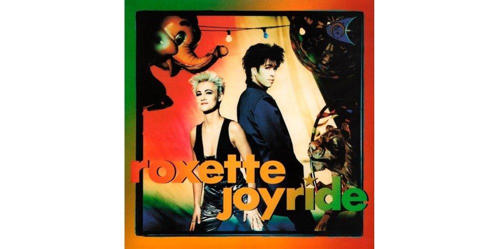 Joyride – Издание по случай 30-та годишнина